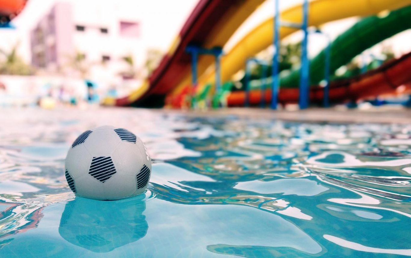 Students are planning to spend time with friends, go swimming, and take a break from school this summer.